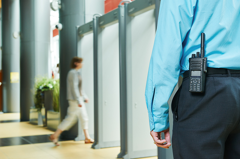 24 Hour Security Guard Cost in Edinburgh City of Edinburgh